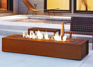 Contemporary Modern Outdoor Fire Pits Modern Design For Garden Furniture